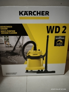 Used Karcher Vaccum cleaner for urgent sale in Dubai, UAE