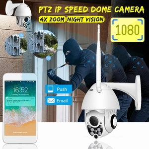 Used Smart surveillance WiFi Camera 1080p in Dubai, UAE