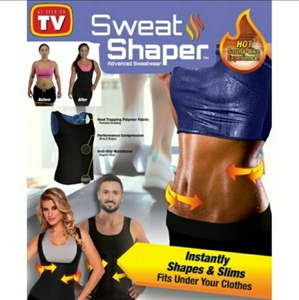 Used Sweat shaper for women ( Size S/M ) in Dubai, UAE