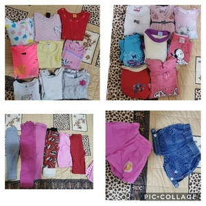 Used Girls bundle years (2-4) in Dubai, UAE