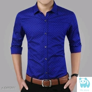 Used Catalog Name:*Trendy Men's Shirts* Fabri in Dubai, UAE