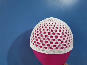 Used Crochet cap for men in Dubai, UAE
