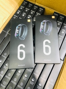 Used Smart band 2pc in Dubai, UAE