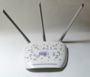 Used TP Link Router in Dubai, UAE