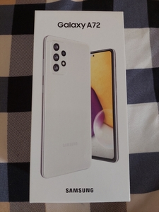 Used Samsung A72 in Dubai, UAE