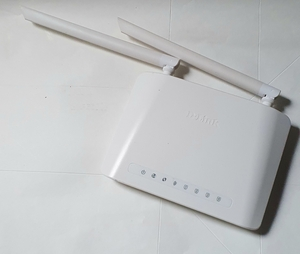 Used D-Link Router in Dubai, UAE