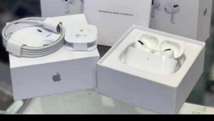 Used Apple airpods pro Hot Item🔥 ele1 in Dubai, UAE