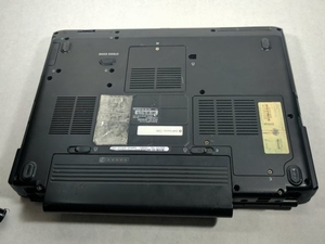 Used Dell Vostro 1500 compatible battery in Dubai, UAE