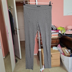 Used MOHITO size small Stretchable pants in Dubai, UAE