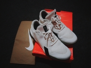 Used Nike23 Original men fashion shoe size 44 in Dubai, UAE