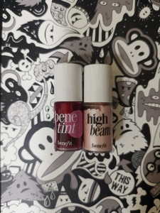 Used Benefit Highlight and Tint in Dubai, UAE