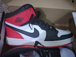 Used حذاء AIR JORDAN in Dubai, UAE