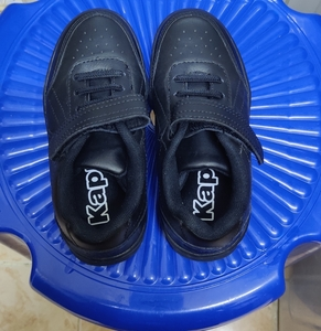 Used Brand new Kappa shoes for boy in Dubai, UAE
