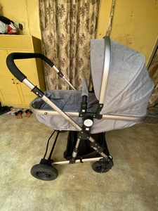 Used Stroller prams perfect condition in Dubai, UAE