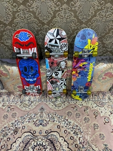Used Skateboard 3 piece in Dubai, UAE