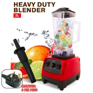 Used Multifunctional heavy duty juicer/blende in Dubai, UAE