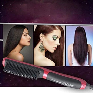 Used Hair Straightener Comb Brand New in Dubai, UAE