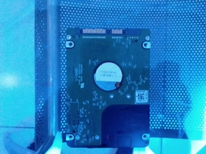 Used WD LAPTOP HARD DISK 320 GB in Dubai, UAE