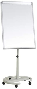 Used WHITE BOARD WITH PORTABLE STAND in Dubai, UAE