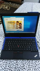 Used Lenovo X230 tablet i5 3rd generation 4gb in Dubai, UAE