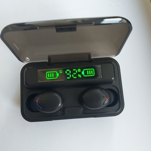 Used F9-5 TWS Wireless Bluetooth earbuds in Dubai, UAE