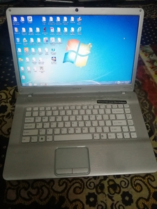 Used Sony Vaio Laptop c2d in Dubai, UAE