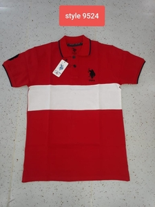 Used Mens polo tshirt in Dubai, UAE