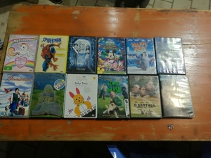 Used DVD CD in Dubai, UAE
