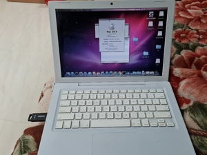 Used Macbook 2006 mac os x snow leopard in Dubai, UAE