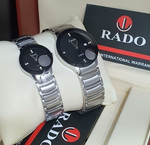 Used RADO WATCH✅ in Dubai, UAE