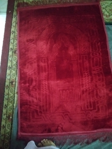 Used Prayer mat in Dubai, UAE
