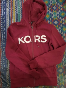Used Original michael kors hoodie in Dubai, UAE