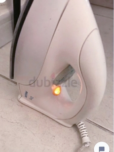 Used Philips Iron Used Perfectly Working in Dubai, UAE