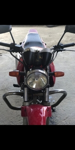 Used Honda CB-250 cc (2007 model) in Dubai, UAE