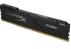 Used Hyperx 4gb ddr4 ram 2400 in Dubai, UAE
