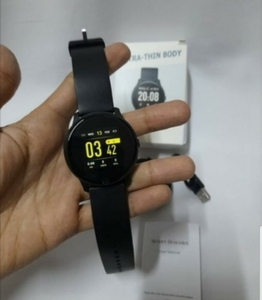 Used Fashion Sports ultra thin smart watch in Dubai, UAE