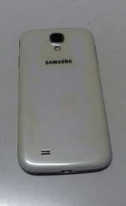 Used ORIGINAL SAMSUNG S4 SMART PHONE in Dubai, UAE