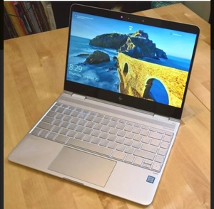 Used HP Spectre x360 13 inch laptop in Dubai, UAE