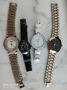 Used Watches for gents and Ladies in Dubai, UAE