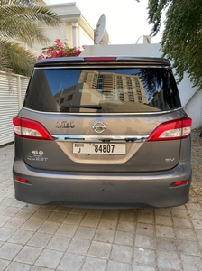 Used Nissan  quest 2016 in Dubai, UAE