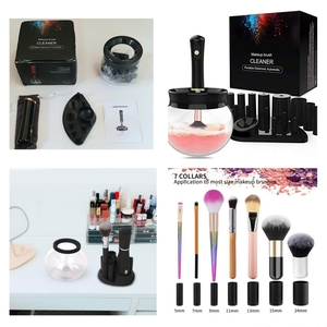 Used Portable make-up Brush cleaner NEW in Dubai, UAE
