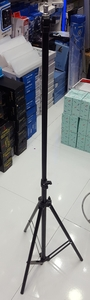 Used Light Stand 2m for led light and cameras in Dubai, UAE