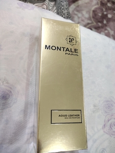 Used MONTALE PERFUME in Dubai, UAE