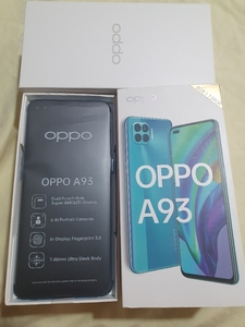 Used OPPO A93 128gb in Dubai, UAE