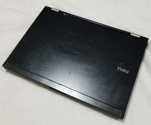 Used Dell laptop black in Dubai, UAE