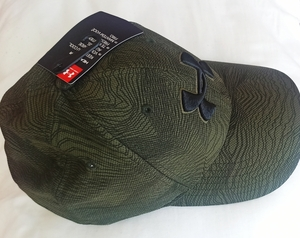 Used Under Armour 1 cap for men new in Dubai, UAE
