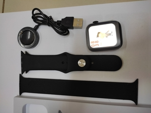 Used Watch 6 Your smart partner on your wrist in Dubai, UAE