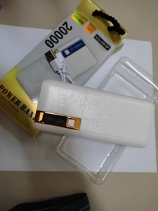 Used POWER Bank for digital products. in Dubai, UAE