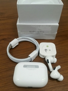 Used Apple Airpods pro Fast editors in Dubai, UAE