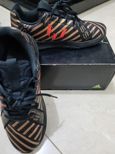 Used Pre-loved MESSI Football Shoes in Dubai, UAE